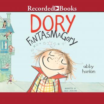 Dory Fantasmagory details