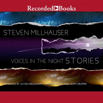 Voices in the Night: Stories, Steven Millhauser