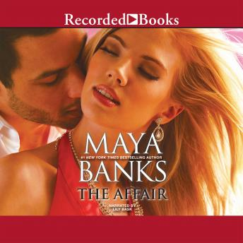 Affair, Maya Banks