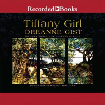 Tiffany Girl, Deeanne Gist