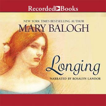 Longing, Mary Balogh