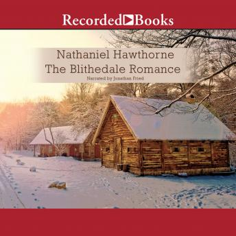 Blithedale Romance, Rebecca Cantrell, Nathaniel Hawthorne