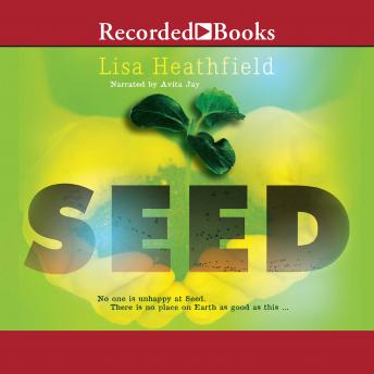 Seed, Lisa Heathfield