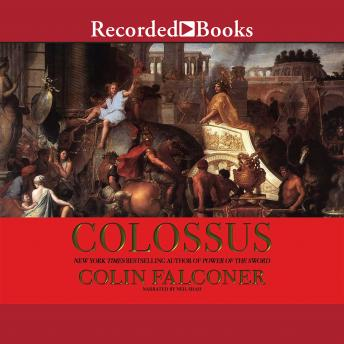Colossus, Colin Falconer