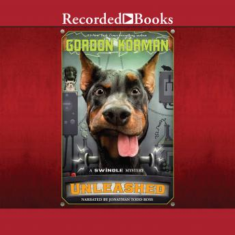 Unleashed, Gordon Korman