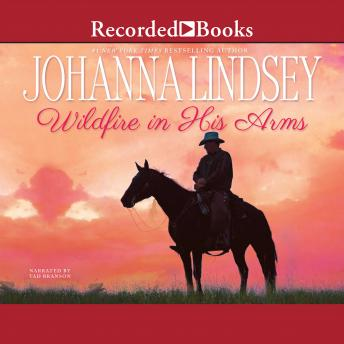 Download Wildfire in His Arms by Johanna Lindsey