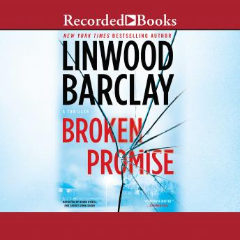 Broken Promise, Linwood Barclay
