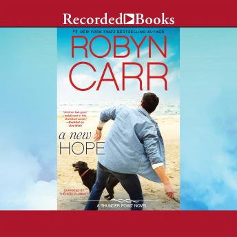 New Hope, Robyn Carr