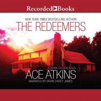 Redeemers, Ace Atkins