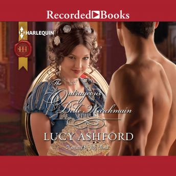 Outrageous Belle Marchmain, Lucy Ashford