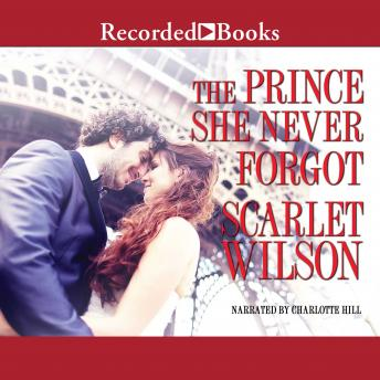 Prince She Never Forgot, Scarlet Wilson