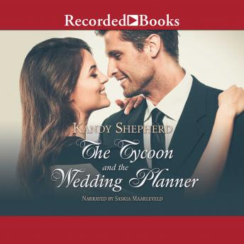 Tycoon and the Wedding Planner sample.