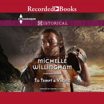 To Tempt a Viking, Michelle Willingham