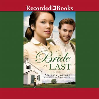 Bride at Last, Melissa Jagears