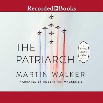 Download Patriarch by Martin Walker