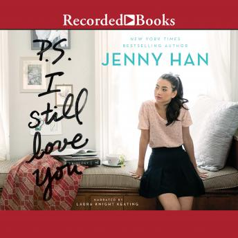Download P.S. I Still Love You by Jenny Han