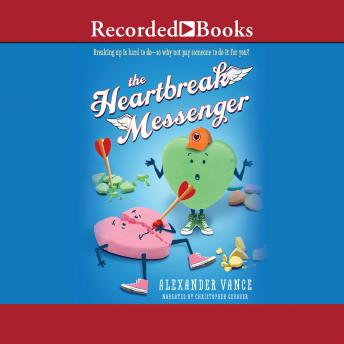 Heartbreak Messenger, Alexander Vance