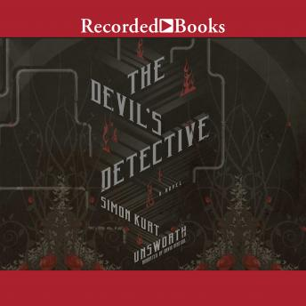 Devil's Detective, Simon Kurt Unsworth