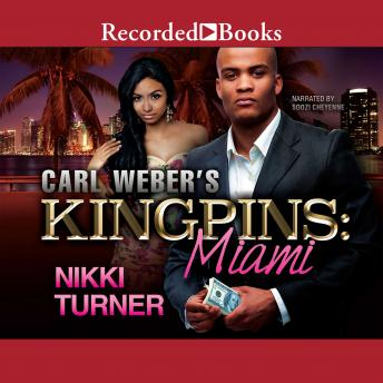 Carl Weber's Kingpins: Miami sample.