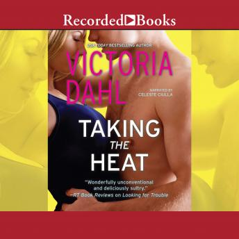 Taking the Heat, Victoria Dahl