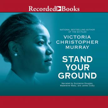 Stand Your Ground, Victoria Christopher Murray
