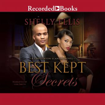 Best Kept Secrets, Shelly Ellis