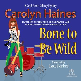 Bone to Be Wild details