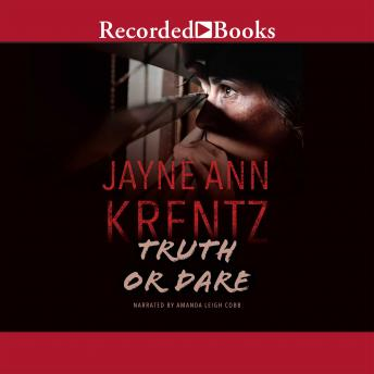 Truth or Dare, Jayne Ann Krentz