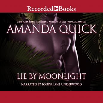 Lie by Moonlight, Amanda Quick