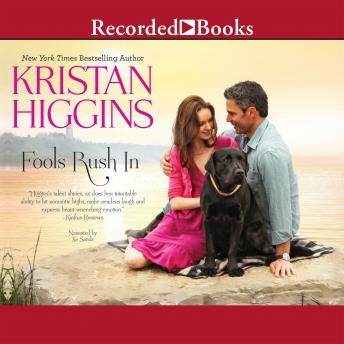 Download Fools Rush In by Kristan Higgins