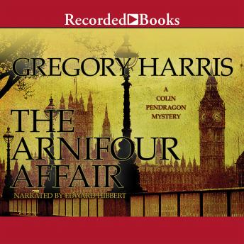 Arnifour Affair, Gregory Harris