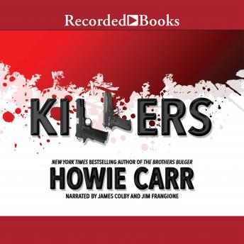 Killers, Audio book by Howie Carr