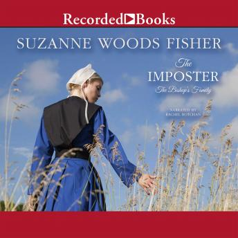 Imposter, Suzanne Woods Fisher