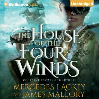 House of the Four Winds, James Mallory, Mercedes Lackey