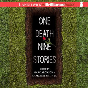 One Death, Nine Stories, Marc Aronson (Editor)