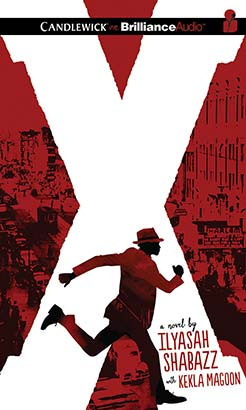 Download X by Ilyasah Al-Shabazz