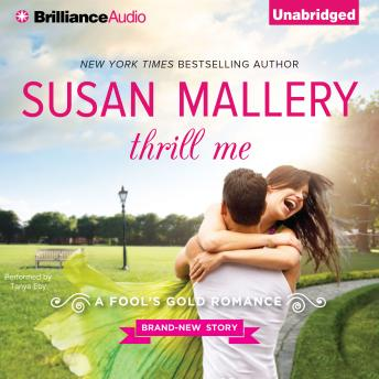 Thrill Me, Susan Mallery