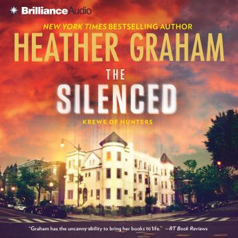Silenced, Heather Graham