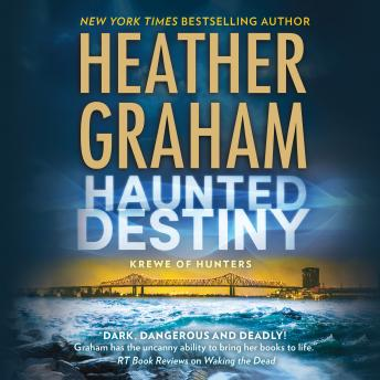 Haunted Destiny, Heather Graham