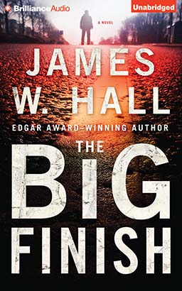Big Finish, James W. Hall