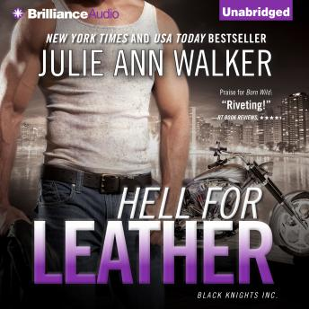 Hell for Leather, Julie Ann Walker