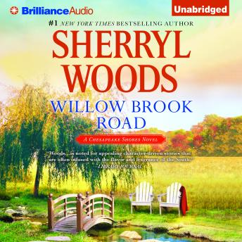 Willow Brook Road, Sherryl Woods