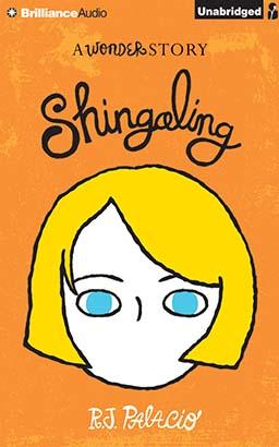 Shingaling details