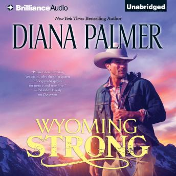 Download Wyoming Strong by Diana Palmer