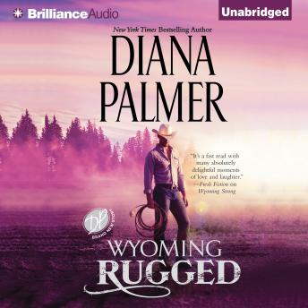 Download Wyoming Rugged by Diana Palmer
