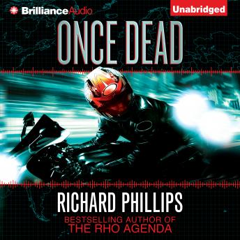 Once Dead, Richard Phillips