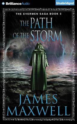 Path of the Storm, James Maxwell