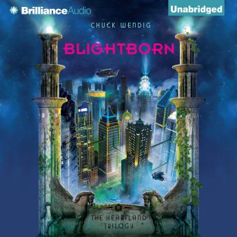 Download Blightborn by Chuck Wendig