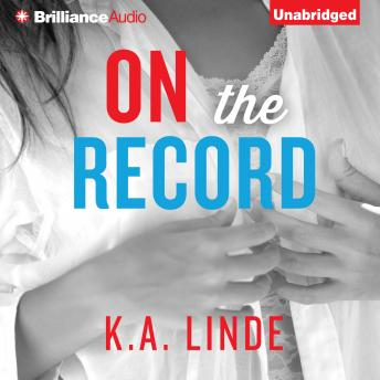 On the Record, K. A Linde