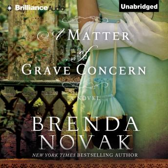 Matter of Grave Concern details
